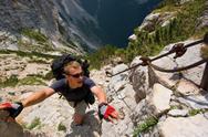 Jollydays DE Abenteuer Klettersteig