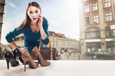 Städtereise für Zwei in eine Mode-Metropole
