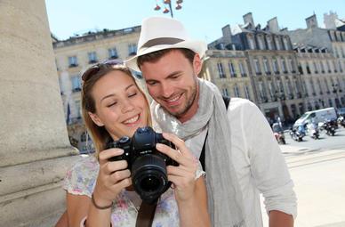 Städtereise für Zwei in eine Kulturhauptstadt