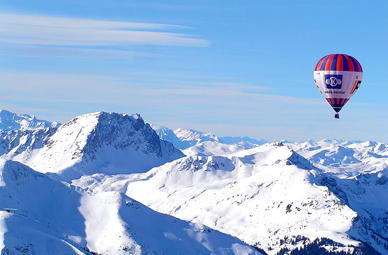 Winterzauber Alpenfahrt