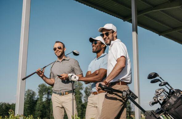 Golfkurs in Frechen Raum Köln (NRW)