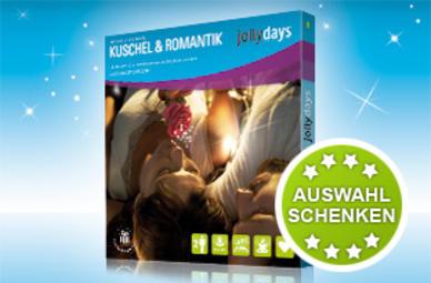 Kuschel & Romantik-Box
