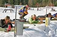 Biathlon Workshop - Bayerisch Eisenstein