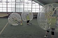 Bubble Football - Aschaffenburg