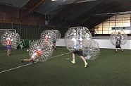 Bubble Football - Frankfurt am Main