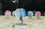 Bubble Football - Graz