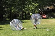 Bubble Football - Hamburg