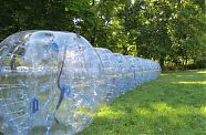 Bubble Football - Hannover