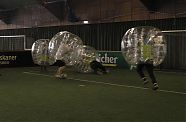 Bubble Football - Hofheim am Taunus