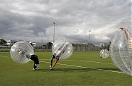 Bubble Football - Wien