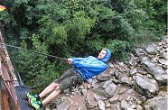 Canyoning - Forbach