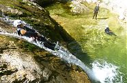 Canyoning - Lunz am See