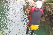 Canyoning - Schladming