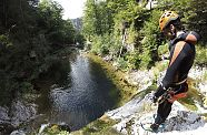 Canyoning - Wienerbruck