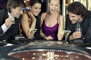Casino, Dinner & Night f�r Zwei