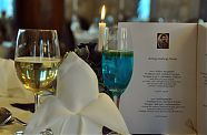 Dinner Royale - M�nchen