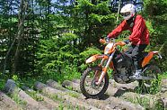 Enduro Offroad Training - Ampflwang