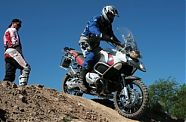 Enduro Offroad Training - Warching