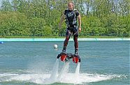 Flyboarden - Pachfurth