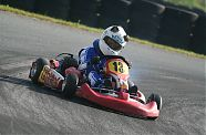 Go Kart Team Racing - Zettling