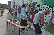 Graffiti Workshop - Erfurt