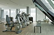Health and Fitness Center - Wien