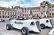 Hot Rod Tour - Wien