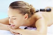 Hot Stone Massage - Bad Homburg