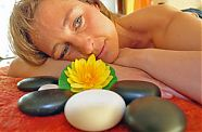 Hot Stone Massage - Illertissen