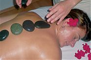 Hot Stone Massage - Kirchheim