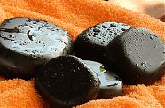 Hot Stone Massage - Lage-Billinghausen