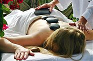 Hot Stone Massage - Weiterstadt