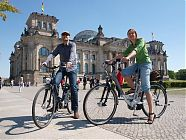 Klassik E-Bike Tour Berlin