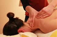 Partner Massage Kurs - Hannover