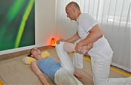 Partner Massage Kurs - Wien
