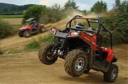 Quad Offroad Special - Baruth/Mark