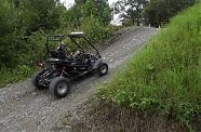 Quad Offroad Special - Großalmerode