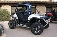 Quad Offroad Special - Steinbourg
