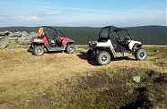 Quad Tour Side by Side - Lahr/Schwarzwald