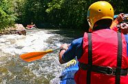 Rafting - Bad Bellingen