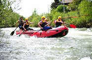 Rafting - Schladming