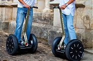 Segway Tour - Bad Fallingbostel