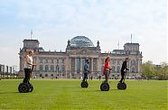 Segway Tour - Berlin