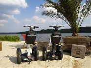 Segway Tour Essen - Baldeney See - mini