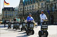Segway Tour - Hamburg