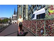 Segway Tour in Köln