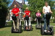 Segway Tour - Remscheid