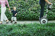 Segway Tour - Riegel