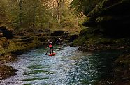 Stand Up Paddling - Graz