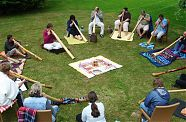 Workshop Didgeridoo spielen - Aurach